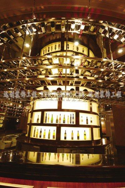 酒吧不锈钢酒柜,酒吧不锈钢酒柜加工,酒吧不锈钢酒柜价格